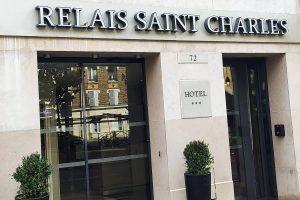 Le Relais Saint Charles Paris 15